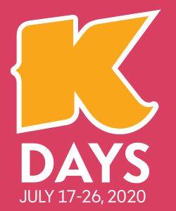 K-Days-July17-26-2020