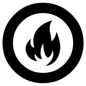Rostizado_flame_black
