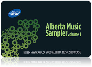 AB Music sampler vol 1